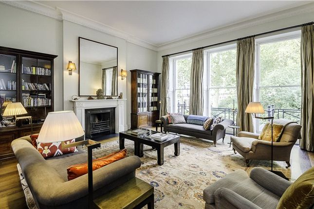 Thumbnail Property for sale in Rutland Gate, Knightsbridge, London