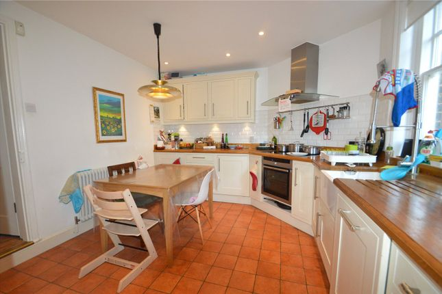 Thumbnail Semi-detached house to rent in Vincent Road, Addiscombe, Croydon