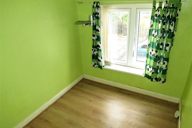 Second Bedroom of Dene Avenue, Easington, County Durham SR8