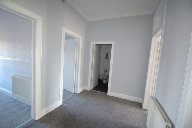 Thumbnail Flat to rent in Kilbowie Road, Clydebank