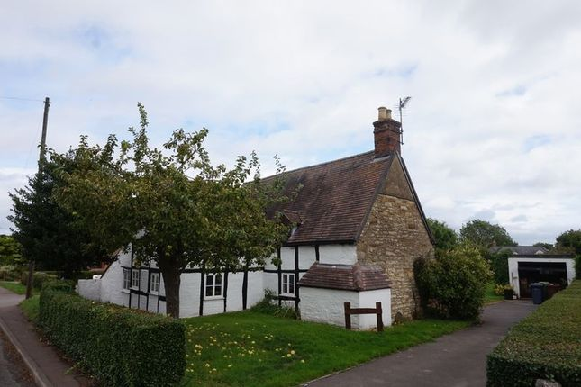 Thumbnail Detached house for sale in Sandfield Road, Churchdown, Gloucester