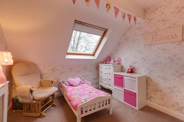 Bedroom 3 of Meetinghouse Croft, Woodhouse, Sheffield S13