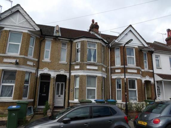 Thumbnail 2 bed flat for sale in Portswood, Southampton, Hampshire