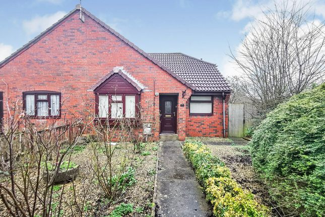 2 bed semi-detached bungalow for sale in Lilliput Court, Chipping Sodbury, Bristol BS37