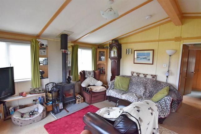 Living Room 2 of South Cliff, Hornsea HU18