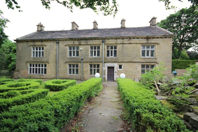 Thumbnail Property for sale in Old Falinge, Falinge Fold, Healey, Rochdale