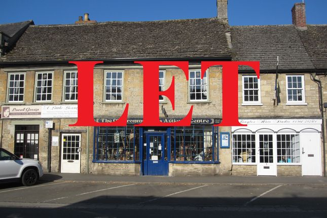 Thumbnail Retail premises to let in 3-4 Burford Street, Lechlade
