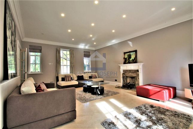 Thumbnail Detached house to rent in Hambledon Place, Dulwich, London