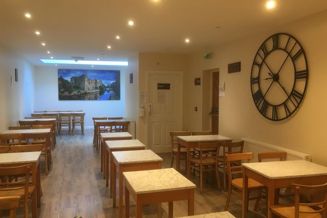 Thumbnail Leisure/hospitality for sale in Well Established Fish And Chip Restaurant NG24, Nottinghamshire