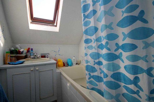 Bathroom of Golf Green Road, Jaywick, Clacton-On-Sea CO15