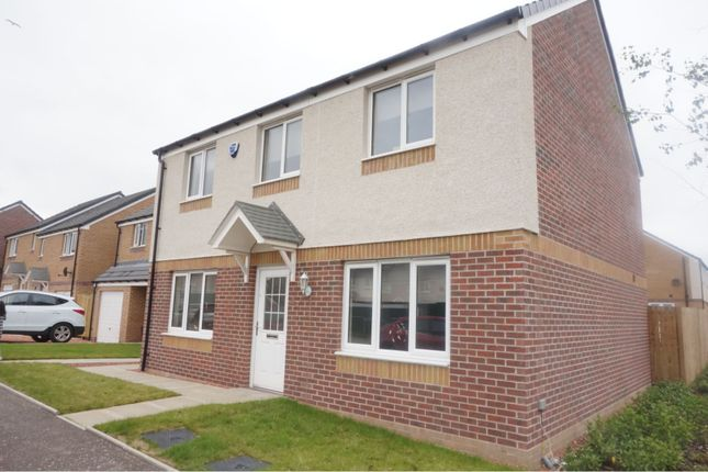 Thumbnail Detached house to rent in Bond Place, Glasgow