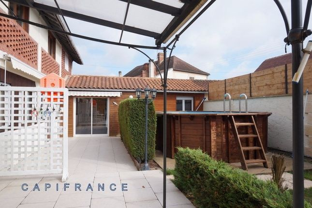 Property for sale in Aquitaine, Dordogne, Bergerac
