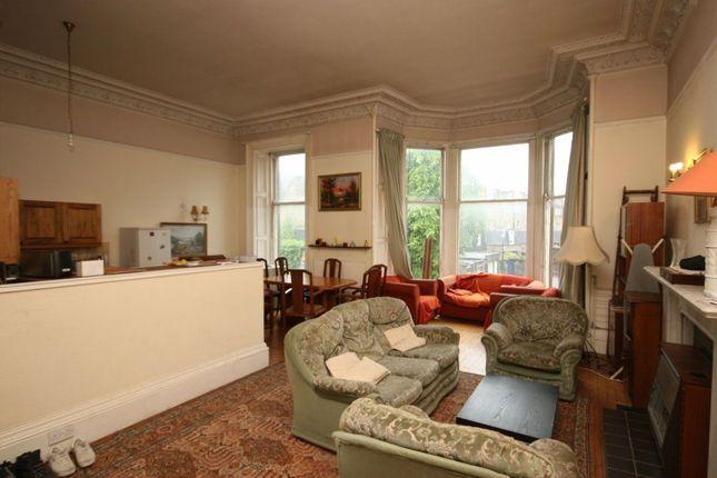 Thumbnail Flat to rent in Coates Gardens, West End, Edinburgh