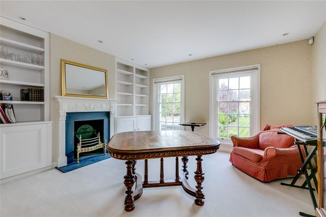 Thumbnail Terraced house for sale in Chester Close, London