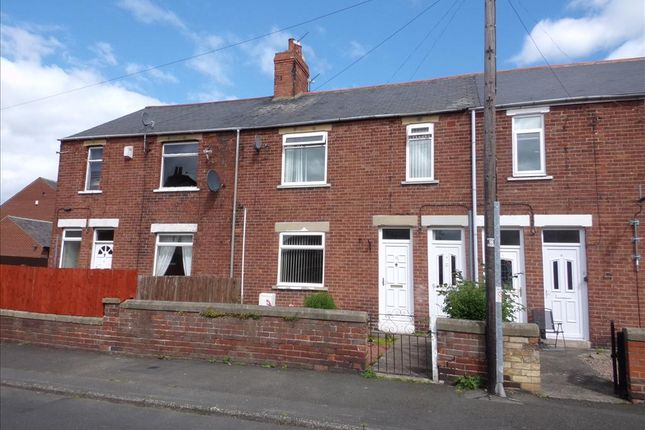 Thumbnail Flat to rent in Alfred Avenue, Bedlington