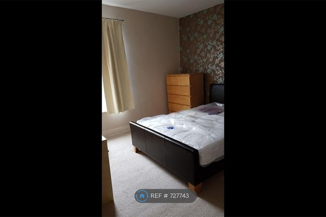 Double Bedroom of Edmund Road, Sheffield S2