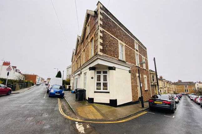 Thumbnail End terrace house to rent in Worrall Road, Clifton, Bristol