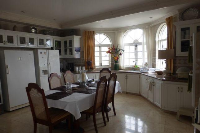 Thumbnail Terraced house for sale in Lot D, Dayrells Hill, Ridge Plantation