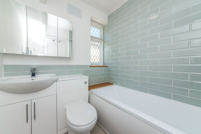 Bathroom of Church Hill Road, East Barnet, Barnet EN4