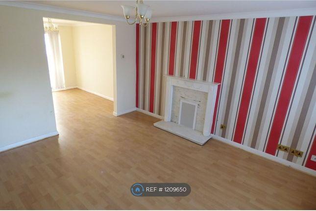 Thumbnail Terraced house to rent in Barnston, Ashington
