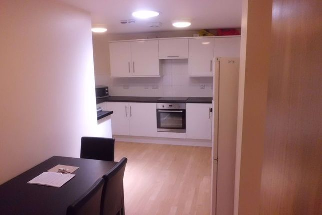 Thumbnail Flat to rent in Bristol Road, Selly Oak, Birmingham