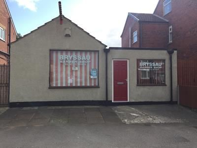 Thumbnail Retail premises for sale in 57 Lordens Hill, Sheffield, South Yorkshire