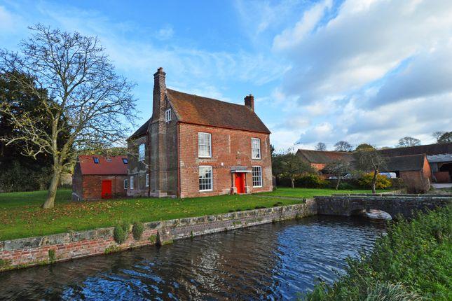 Thumbnail Detached house to rent in Walton Pool, Clent, Stourbridge