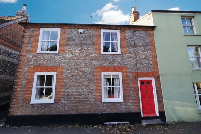 Thumbnail Property for sale in Castle Street, Wallingford