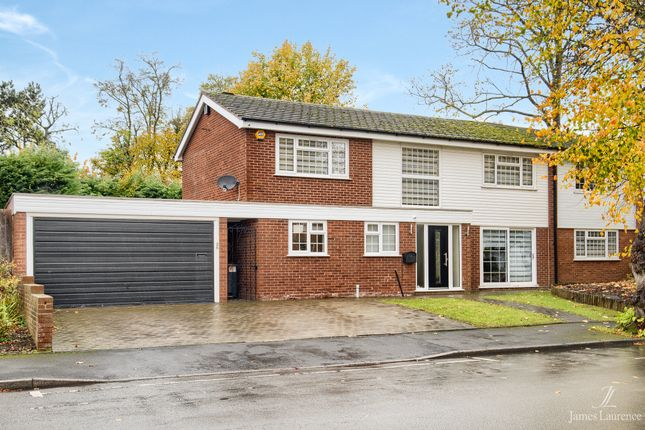 Thumbnail Detached house for sale in George Road, Edgbaston, Birmingham