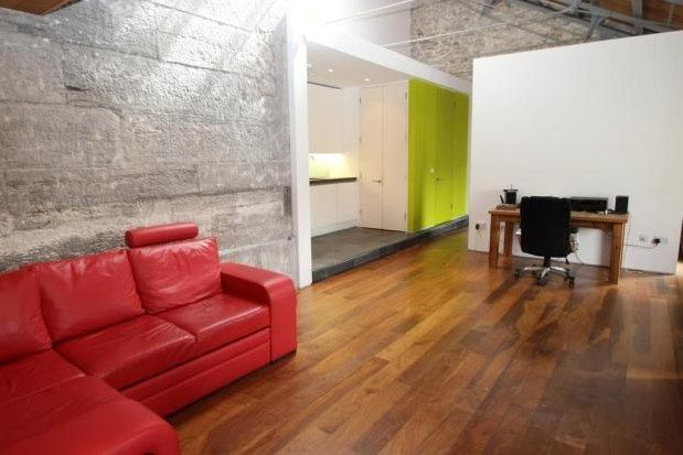 Studio to rent in 4 Royal William Yard, Plymouth PL1