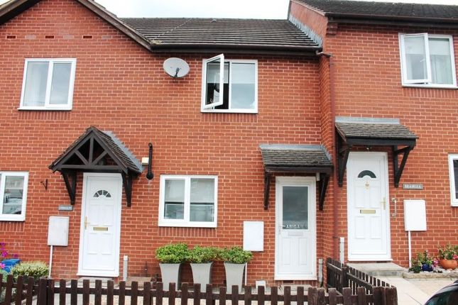 2 bed terraced house for sale in Brook Street, Ottery St. Mary