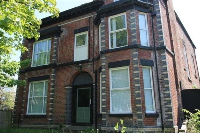 Thumbnail Flat to rent in Bentley Road, Toxteth, Liverpool