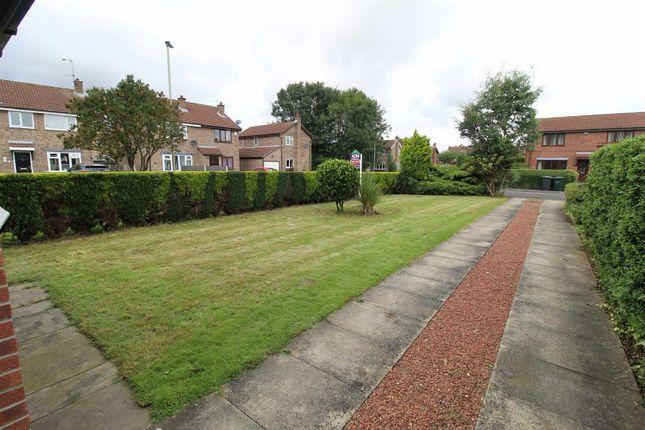 External of Pinfold Way, Sherburn In Elmet, Leeds LS25