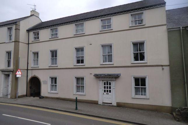 Thumbnail Flat to rent in Westgate Court, Pembroke, Pembrokeshire