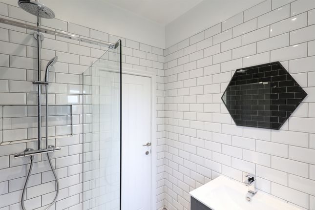 Shower Room of Todwick Road, Sheffield S8