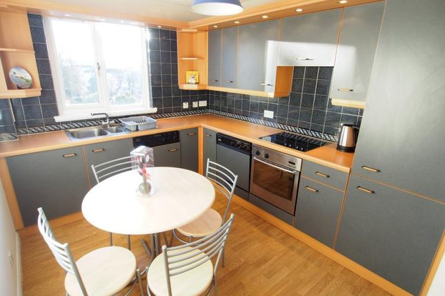 Kitchen of Fonthill Road, Top Floor AB11