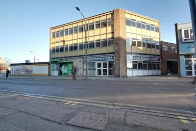 Thumbnail Office for sale in Jackson Road, Clacton On Sea, Essex