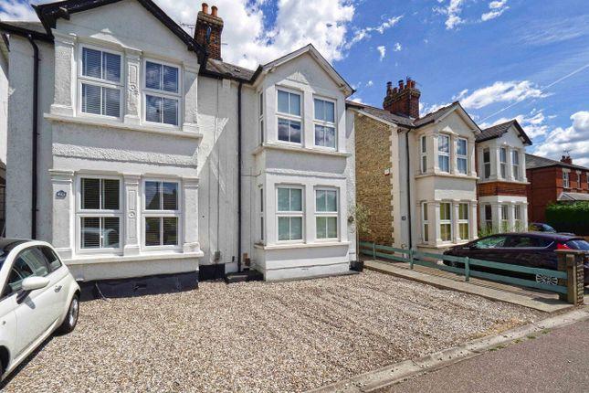 1 bed semi-detached house to rent in Barnet Road, Potters Bar EN6