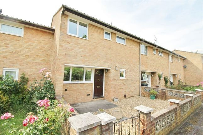 Thumbnail Terraced house to rent in Loughton Court, Waltham Abbey, Essex