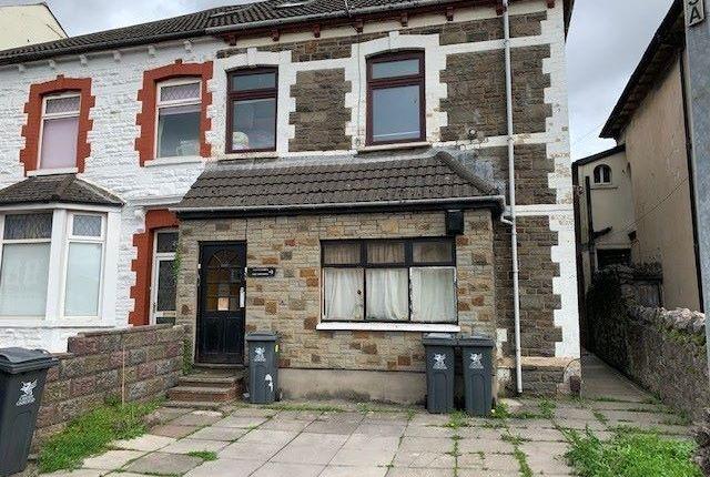 Thumbnail Flat for sale in Flat 2, 266 Newport Road, Cardiff