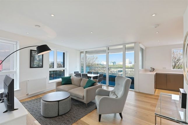 Thumbnail Flat to rent in Kane Court, 14 Peartree Way, London