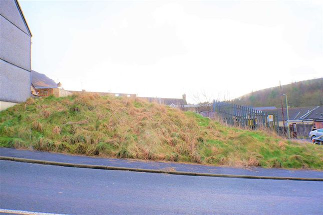 Site Image 1 of David Street, Penygraig, Tonypandy CF40