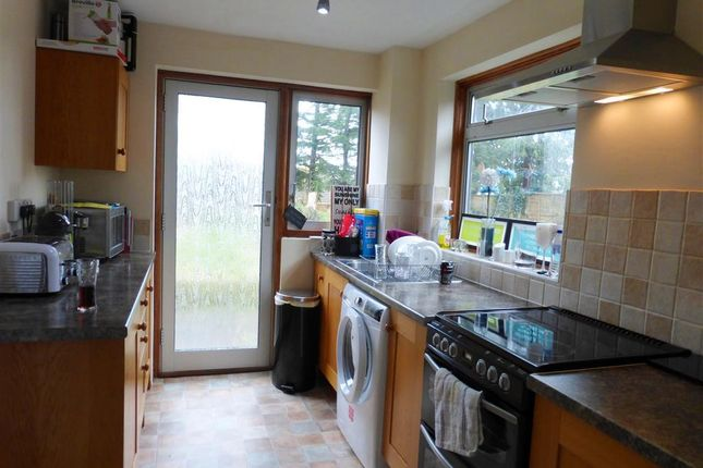 Thumbnail Property to rent in Roselands Drive, Paignton