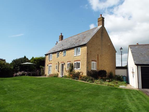 Thumbnail Detached house for sale in Salwayash, Bridport, Dorset