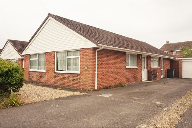 Thumbnail Detached bungalow for sale in Golf Links Road, Burnham-On-Sea