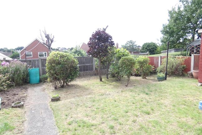 Picture No. 06 of Mount Crescent, Warsop, Mansfield NG20