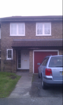 Thumbnail End terrace house to rent in Brackendale Close, Hounslow