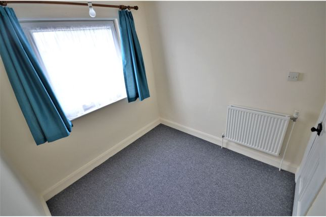 Bedroom Two of Honeysuckle Road, Southampton SO16