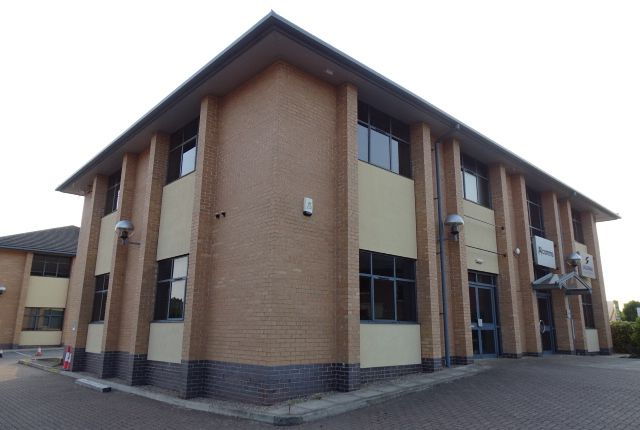 Thumbnail Office to let in New Park Place, Derby