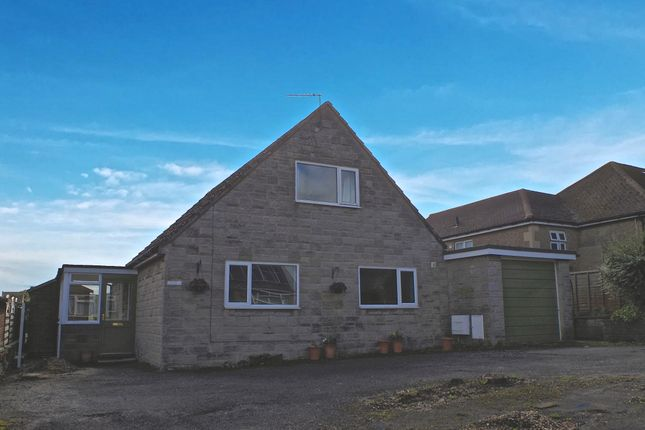Thumbnail 3 bed detached bungalow to rent in Conksbury Avenue, Youlgreave